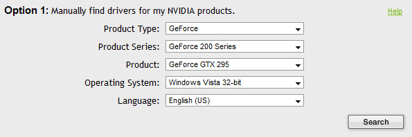 nvidia-video-drivers-download