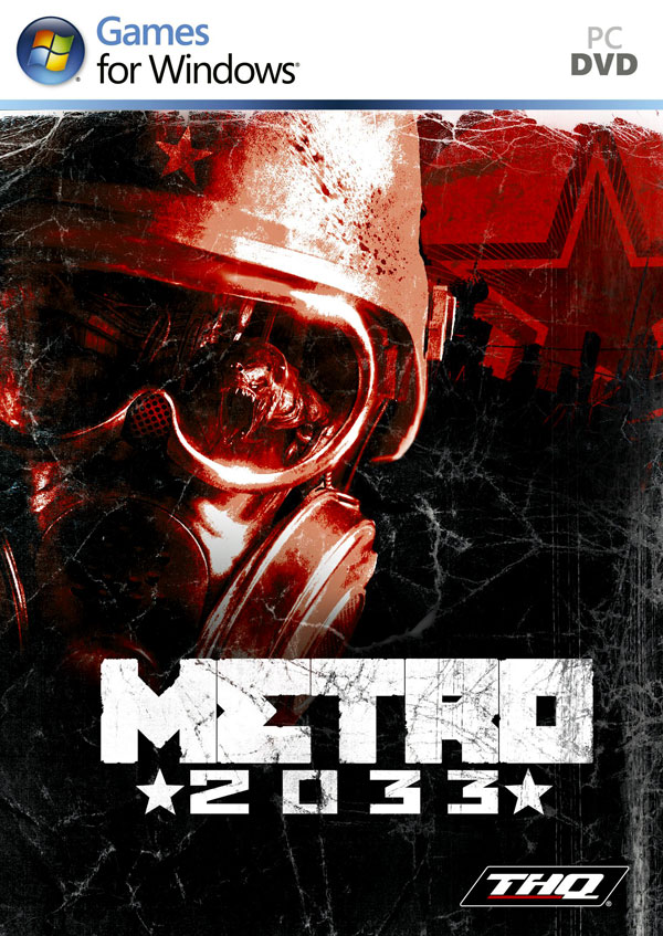 Metro 2033 Will be 3D Vision Ready, Support DirectX 11 and PhysX