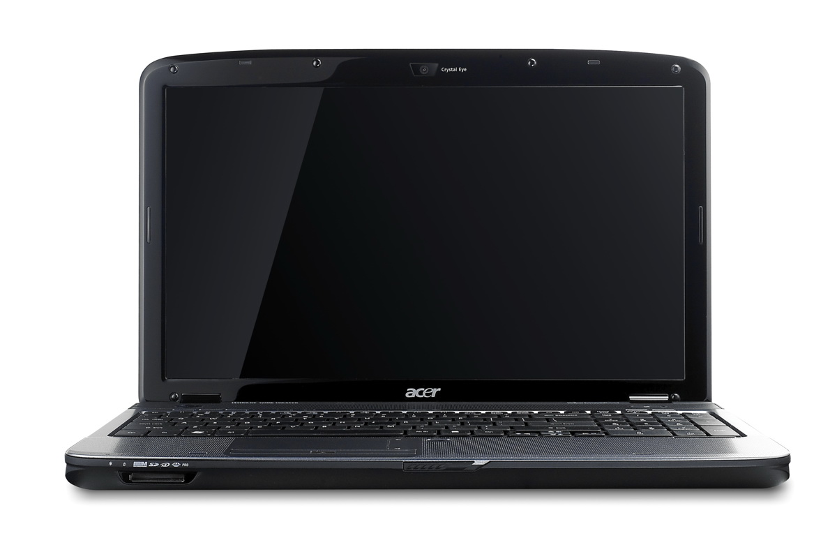 Acer Updates it's 3D-capable Laptops with the New Aspire 5740D 3D