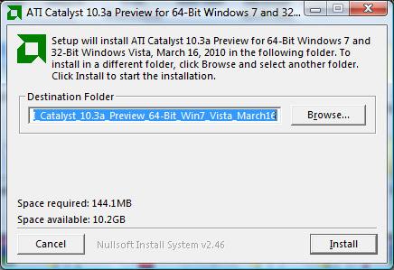 Ati Radeon Drivers Download Utility Serial