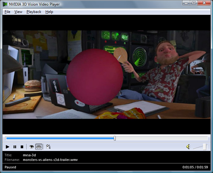 avatar in 3d torrent