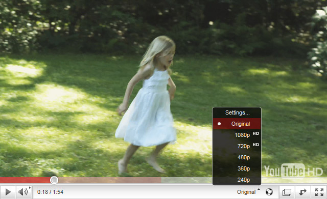 YouTube's New Support for 4K Video Resolution Means Better Stereo 3D