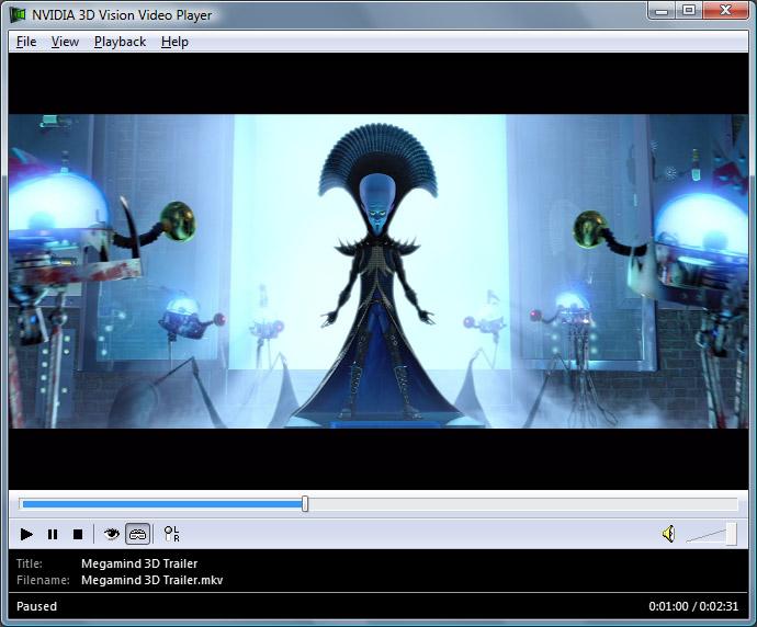 Ниже вы можете скачать трейлер к мультфильму в формате 3D Full HD и