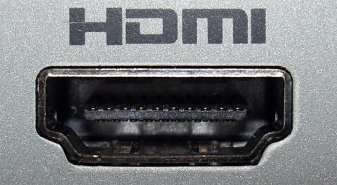 Подключение компьютера к телевизору.