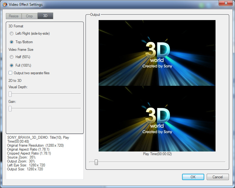 Dvdfab blu ray 3d ripper software for ripping 3d videos and movies