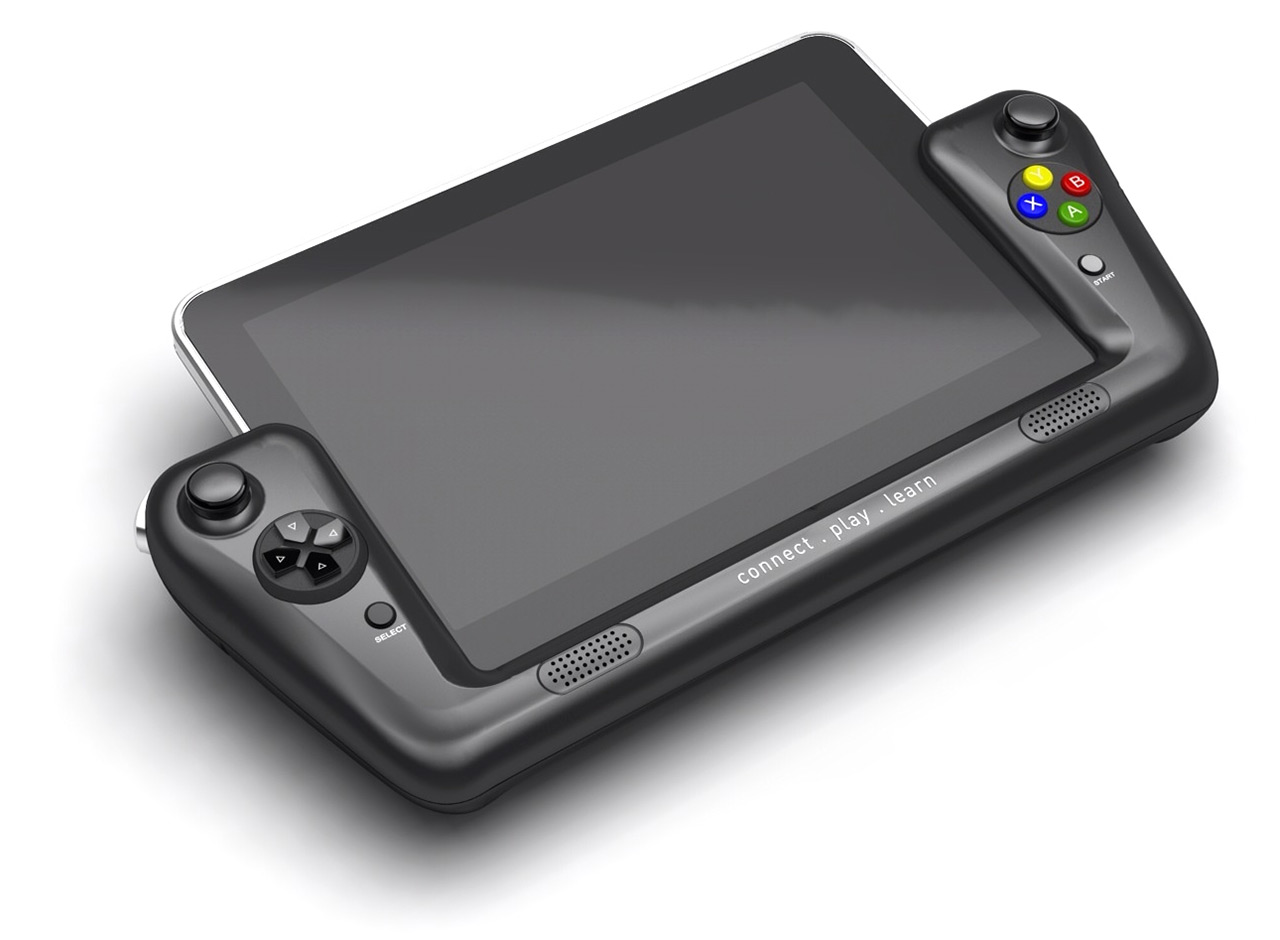 WikiPad:3D – an Autostereoscopic 3D Gaming Tablet Coming Soon