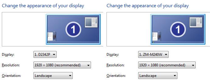 скачать драйвер на монитор lg d2342p