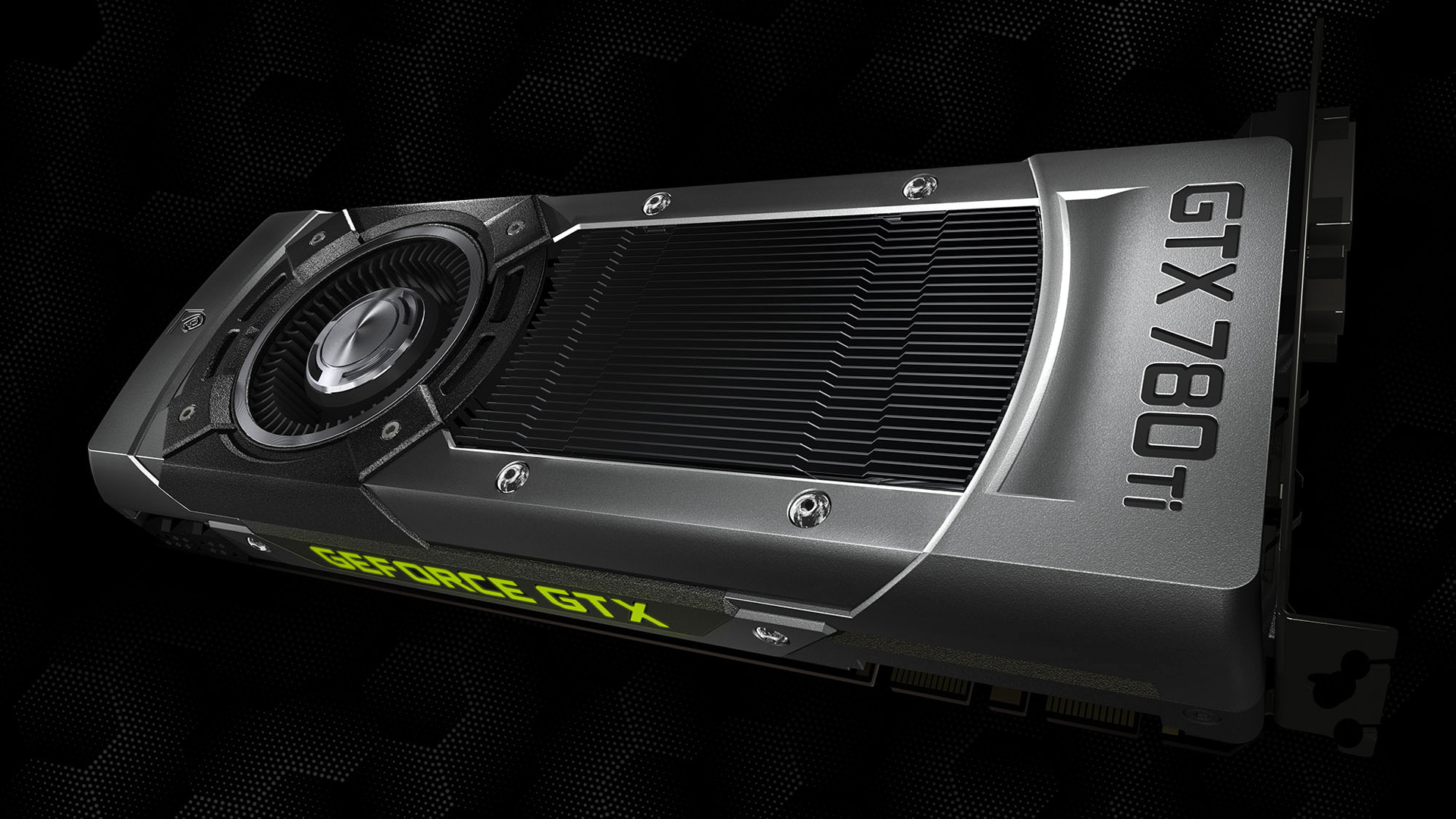 Geforce gtx 780 ti game benchmarks in stereo 3d and 120hz 2d mode