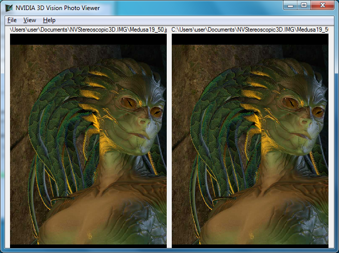 3dstereo-viewer