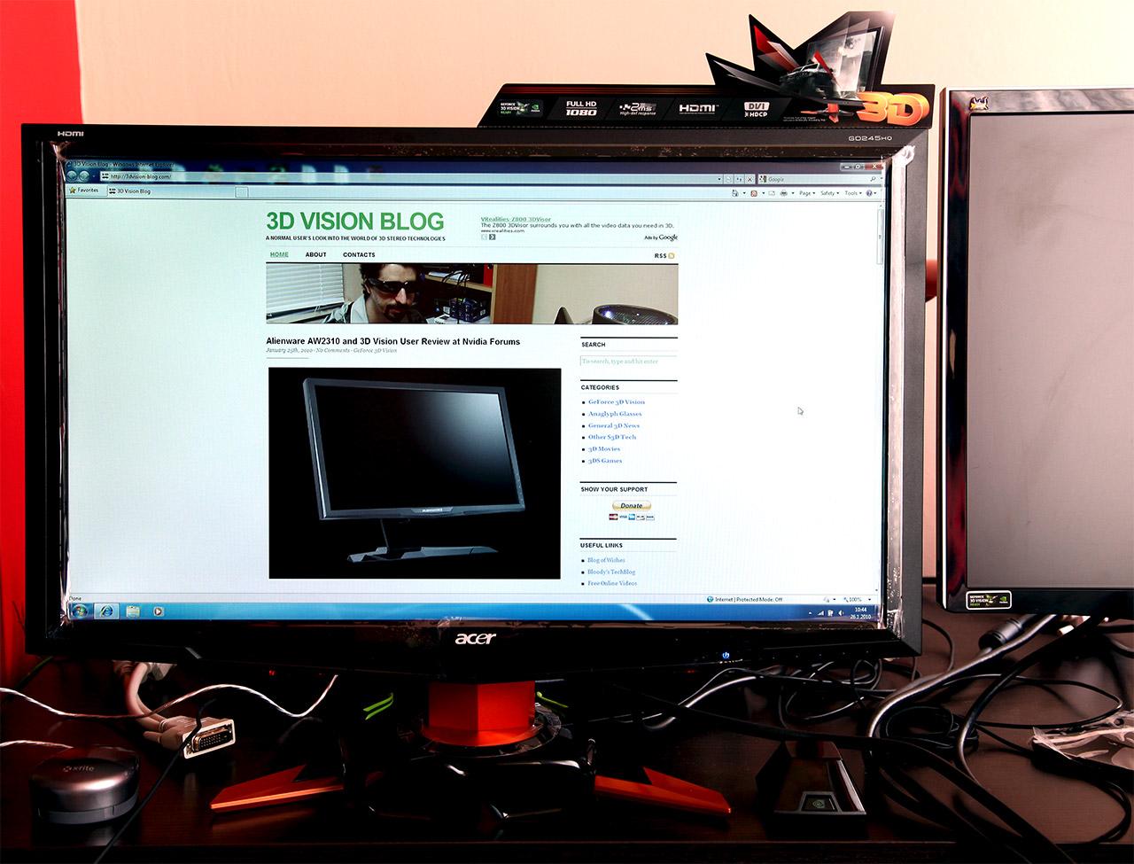 Acer All CRT Based Monitors Treiber