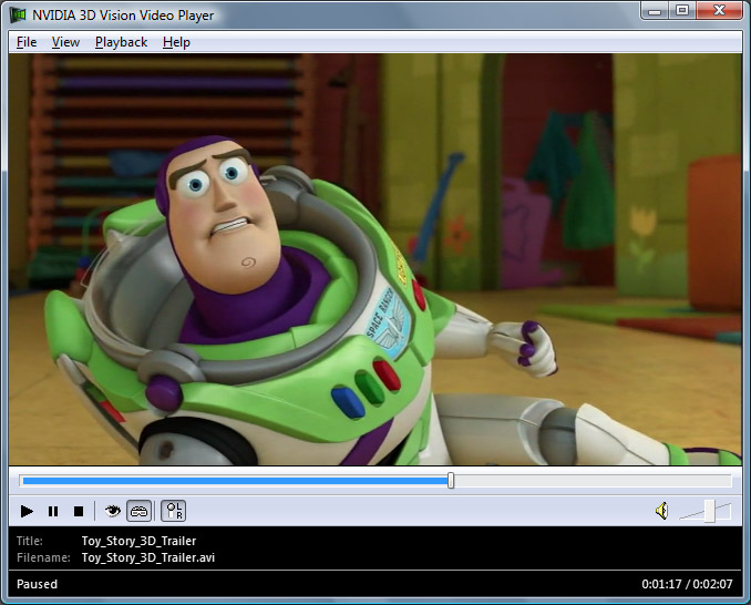 toy story 3 stereoscopic 3d trailer available for download