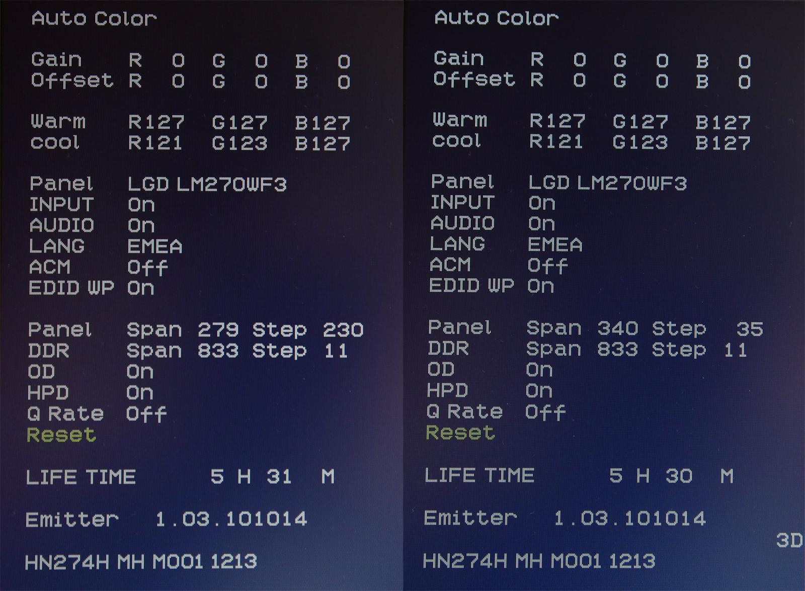 Acer HN274H 3D Monitor - 3D Vision Blog